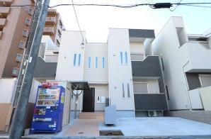 Grandtic Residence堀田