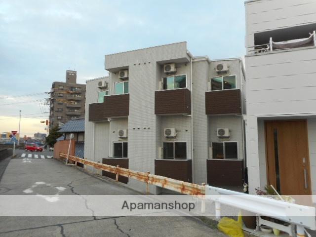 呼続一丁目新築アパート
