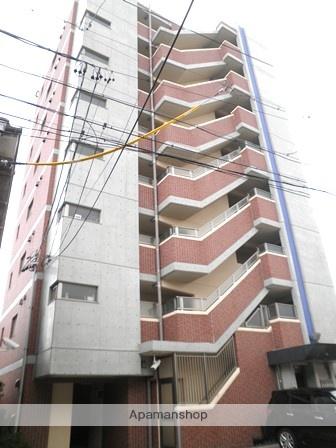 愛知県名古屋市南区、桜駅徒歩2分の築9年 8階建の賃貸マンション