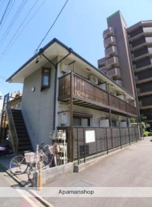 愛知県名古屋市瑞穂区、桜山駅徒歩5分の築22年 2階建の賃貸アパート
