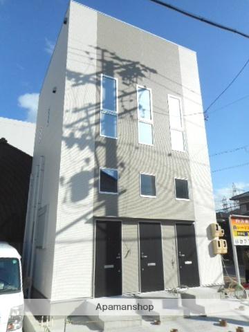 愛知県名古屋市瑞穂区、瑞穂運動場東駅徒歩10分の新築 2階建の賃貸アパート