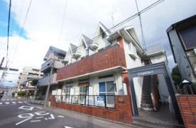 愛知県名古屋市南区、笠寺駅徒歩15分の築28年 2階建の賃貸アパート