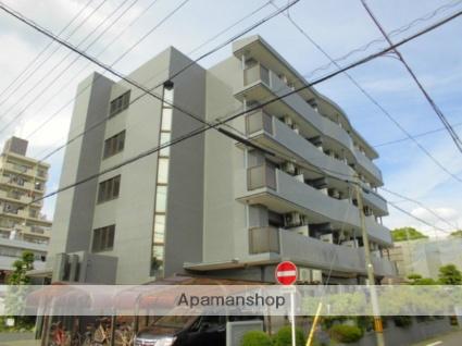 愛知県名古屋市瑞穂区、荒畑駅徒歩17分の築27年 5階建の賃貸マンション