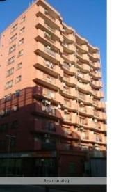 愛知県名古屋市熱田区、日比野駅徒歩2分の築35年 11階建の賃貸マンション