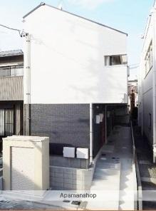 愛知県名古屋市南区、大同町駅徒歩13分の築1年 2階建の賃貸アパート
