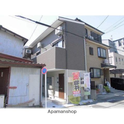 愛知県名古屋市南区、大同町駅徒歩10分の新築 1階建の賃貸アパート