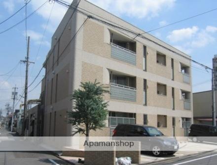 愛知県名古屋市南区、豊田本町駅徒歩3分の築12年 3階建の賃貸マンション