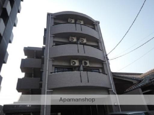 愛知県名古屋市南区、道徳駅徒歩7分の築16年 4階建の賃貸マンション