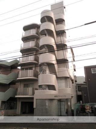 愛知県名古屋市瑞穂区、瑞穂区役所駅徒歩13分の築25年 6階建の賃貸マンション