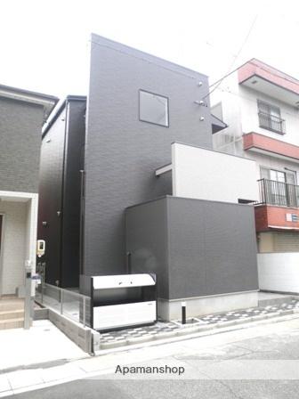 愛知県名古屋市南区、桜駅徒歩16分の築3年 2階建の賃貸アパート