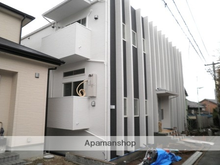 愛知県名古屋市瑞穂区、荒畑駅徒歩20分の築3年 2階建の賃貸アパート