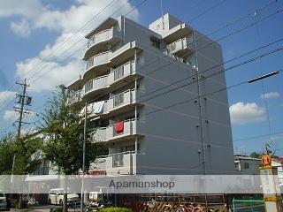愛知県名古屋市瑞穂区、瑞穂運動場東駅徒歩12分の築27年 7階建の賃貸マンション