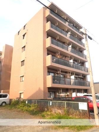 愛知県名古屋市瑞穂区、妙音通駅徒歩9分の築20年 6階建の賃貸マンション