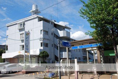愛知県名古屋市瑞穂区、瑞穂運動場東駅徒歩13分の築33年 4階建の賃貸マンション
