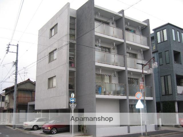 愛知県名古屋市瑞穂区、妙音通駅徒歩10分の築12年 4階建の賃貸マンション