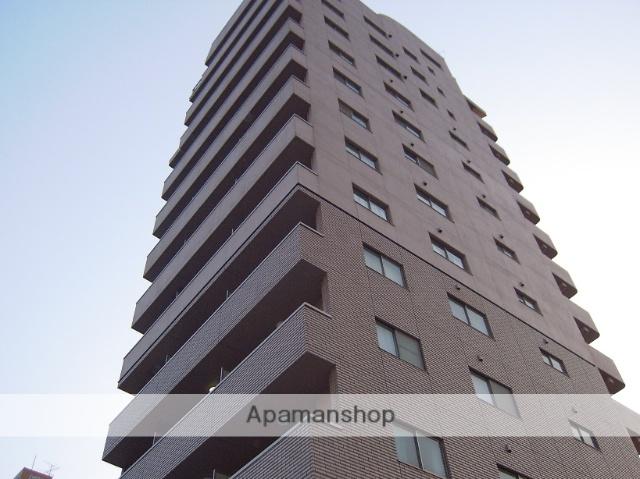 愛知県名古屋市瑞穂区、桜山駅徒歩4分の築16年 13階建の賃貸マンション