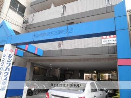 愛知県名古屋市瑞穂区、御器所駅徒歩23分の築26年 5階建の賃貸マンション