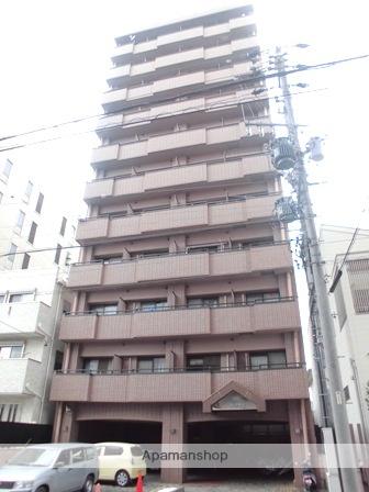 愛知県名古屋市瑞穂区、御器所駅徒歩15分の築22年 11階建の賃貸マンション