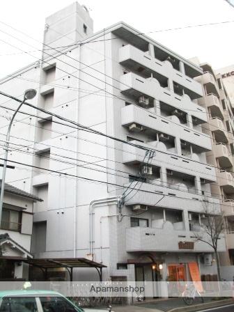 愛知県名古屋市瑞穂区、御器所駅徒歩18分の築26年 7階建の賃貸マンション