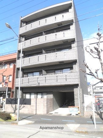 愛知県名古屋市瑞穂区、瑞穂運動場東駅徒歩15分の築15年 5階建の賃貸マンション