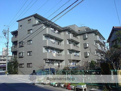 愛知県名古屋市天白区、平針駅徒歩7分の築22年 4階建の賃貸マンション