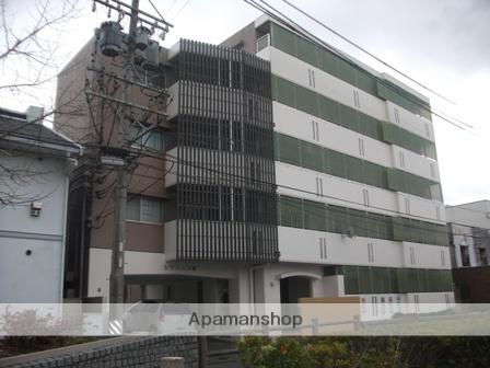 愛知県名古屋市南区、新瑞橋駅徒歩14分の築29年 5階建の賃貸マンション