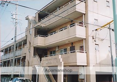 愛知県名古屋市南区、鶴里駅徒歩11分の築39年 4階建の賃貸マンション