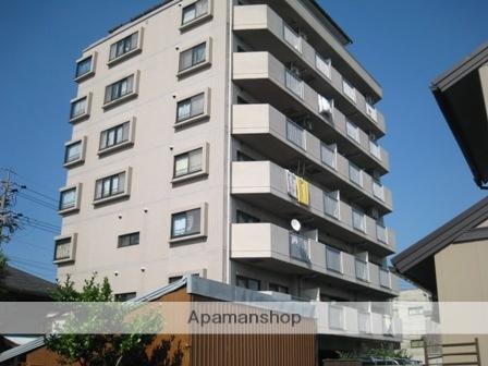 愛知県名古屋市南区、鶴里駅徒歩5分の築26年 8階建の賃貸マンション