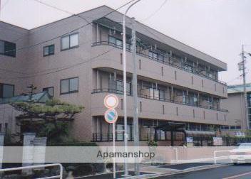 愛知県名古屋市南区、大高駅徒歩22分の築16年 3階建の賃貸マンション