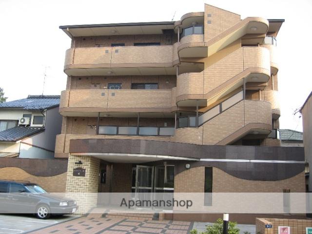 愛知県名古屋市南区、桜駅徒歩11分の築15年 4階建の賃貸マンション