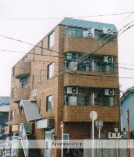 愛知県名古屋市瑞穂区、桜山駅徒歩14分の築29年 4階建の賃貸マンション