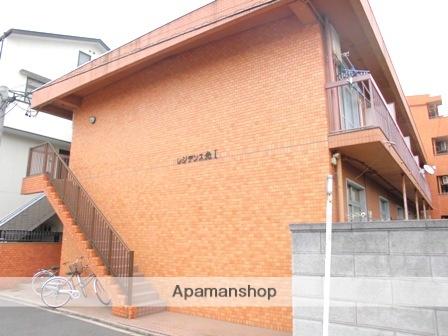 愛知県名古屋市瑞穂区、堀田駅徒歩7分の築50年 2階建の賃貸マンション