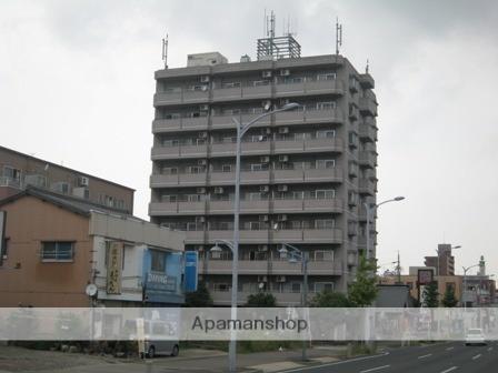 愛知県名古屋市南区、大同町駅徒歩16分の築24年 9階建の賃貸マンション