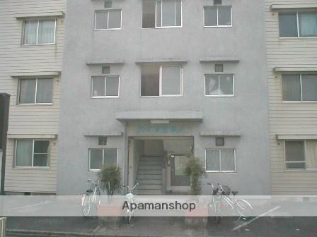 愛知県名古屋市南区、道徳駅徒歩8分の築29年 3階建の賃貸マンション