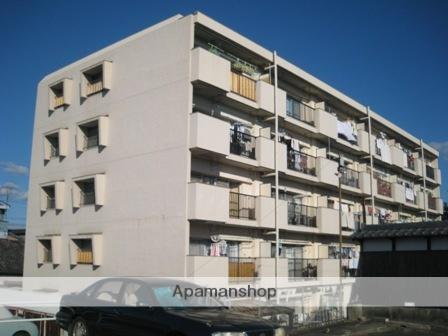 愛知県名古屋市南区、桜駅徒歩7分の築39年 5階建の賃貸マンション