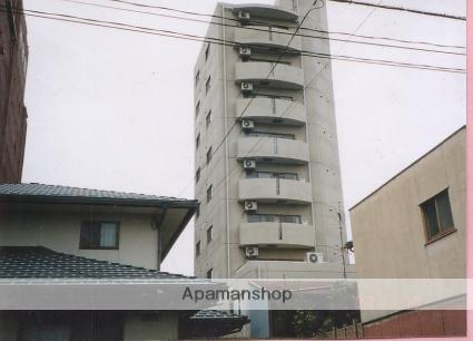 愛知県名古屋市南区、桜本町駅徒歩1分の築24年 9階建の賃貸マンション