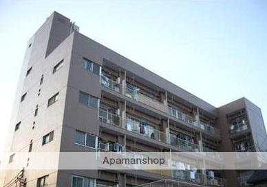愛知県名古屋市南区、豊田本町駅徒歩15分の築45年 5階建の賃貸マンション