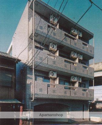 愛知県名古屋市瑞穂区、堀田駅徒歩10分の築23年 4階建の賃貸マンション