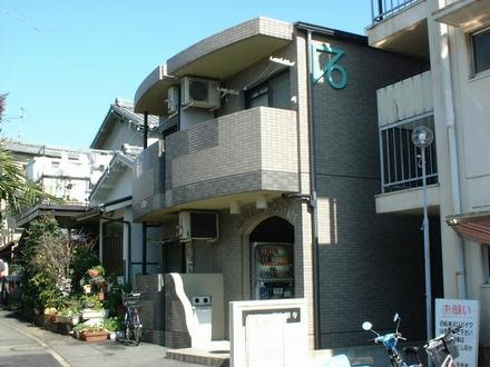 愛知県名古屋市瑞穂区、桜山駅徒歩16分の築22年 3階建の賃貸マンション