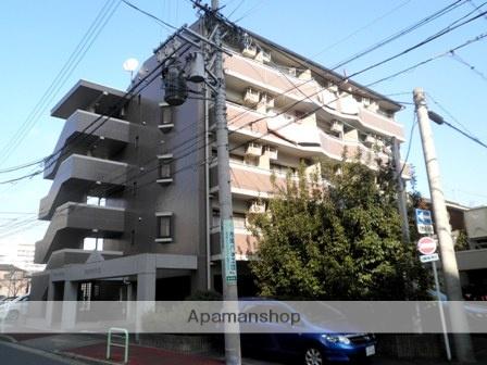 愛知県名古屋市瑞穂区、堀田駅徒歩5分の築20年 6階建の賃貸マンション