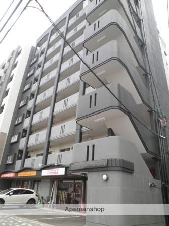 愛知県名古屋市瑞穂区、呼続駅徒歩7分の築29年 9階建の賃貸マンション