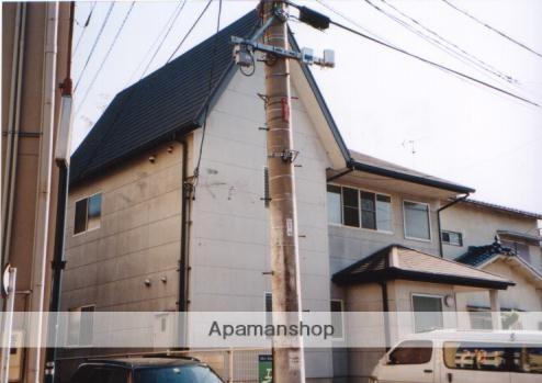 愛知県名古屋市南区、呼続駅徒歩1分の築27年 2階建の賃貸アパート