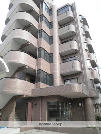 愛知県名古屋市南区、桜駅徒歩13分の築21年 6階建の賃貸マンション