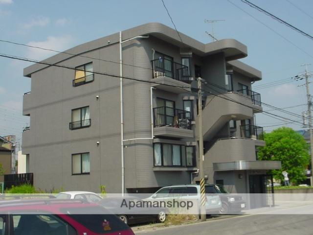愛知県名古屋市南区、鶴里駅徒歩15分の築25年 3階建の賃貸マンション