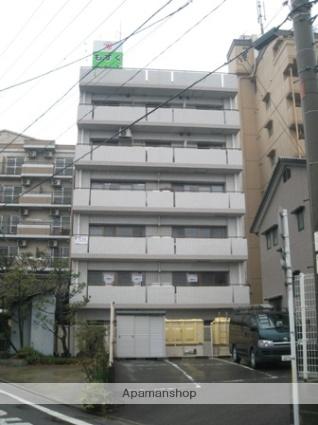 愛知県名古屋市瑞穂区、呼続駅徒歩6分の築24年 7階建の賃貸マンション