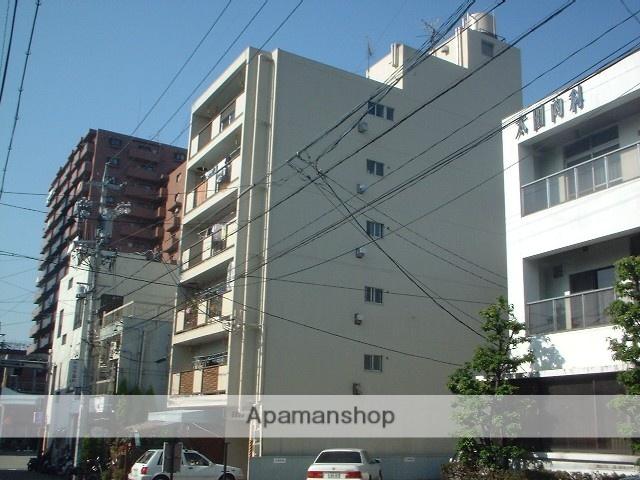 愛知県名古屋市瑞穂区、桜山駅徒歩1分の築42年 6階建の賃貸マンション