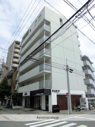 愛知県名古屋市瑞穂区、桜山駅徒歩5分の築26年 7階建の賃貸マンション