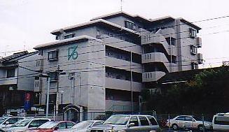 愛知県名古屋市瑞穂区、荒畑駅徒歩17分の築30年 5階建の賃貸マンション