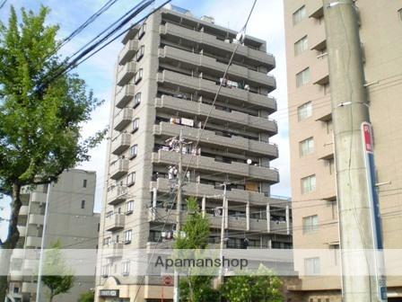 愛知県名古屋市瑞穂区、川名駅徒歩18分の築23年 11階建の賃貸マンション