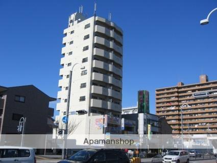 愛知県名古屋市瑞穂区、桜山駅徒歩5分の築30年 10階建の賃貸マンション